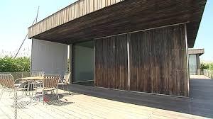 Das Haus Im Haus Das Haus Im See Autark Wohnen Mit Urlaubsfeeling Youtube
