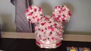 minnie mouse center pieces minnie mouse centerpiece simplyjensblog