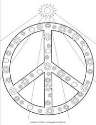 peace and love coloring pages don u0027t forget you need adobe