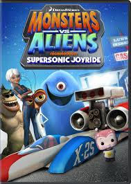 monsters aliens supersonic joyride georgekelley org