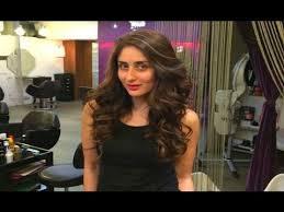 hair style for a nine ye ka and ki kareena kapoor in new hairstyle youtube