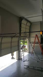 Wilmington Overhead Door by High Lift Garage Door Conversions U0026 Installation Precision