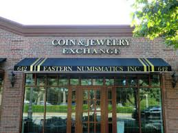 Awning Signs Custom Made Signs Manufactured At Our Long Island Ny Plant M U0026 M