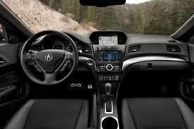 Acura Ilx Performance 2016 Acura Ilx Earns 5 Star Government Crash Test Rating