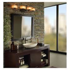 Chrome Bathroom Vanity by Bathroom Chrome And Brass Bathroom Vanity Lights Image Of