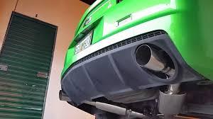 camaro exhaust system 2010 2015 best camaro ss exhaust system 600 sound clip