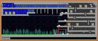 Wolfenstein 3d Maps 3d Realms Site Bio Menace Maps