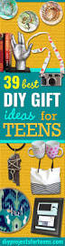 39 best diy gift ideas for teens diy projects for teens