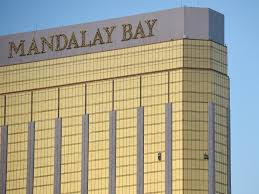 las vegas shooter had many guns in hotel and home explosives in