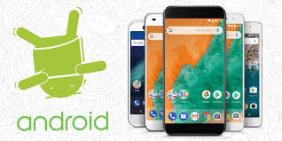 phones with stock android 2017 phones that run stock or near stock android