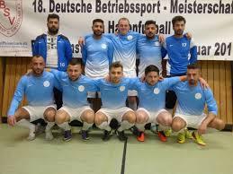 Raiba Bad Bramstedt Dbm Hallenfußball Mannschaftsbilder Bsv Bad Bramstedt
