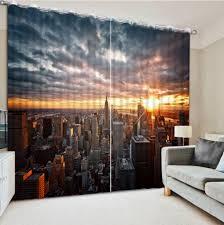 Curtain Patterns Online Get Cheap Bedroom Curtain Patterns Aliexpress Com