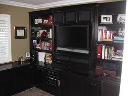 photos of custom home offices