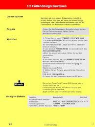 powerpoint design zuweisen powerpoint handbuch ppt video online herunterladen