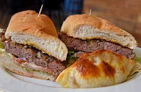 cuisine argentine food review los gauchos rides into richmond with argentine