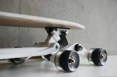 bmw longboard bmw streetcarver skateboard product design inspiration