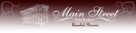Main Street Bed Breakfast Main Street Bed And Breakfast Hannibal Missouri