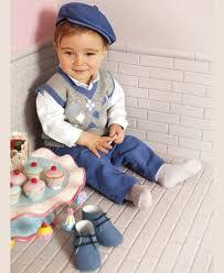 Trendy Infant Boy Clothes Modas Infantiles Y Mas Ropa Moda Elegante Para Bebes Kids2
