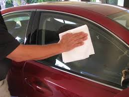 car window cleaners importance of washing your car s windows