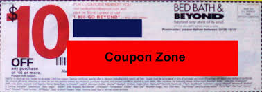 bed bath and beyond coupon codes 2017