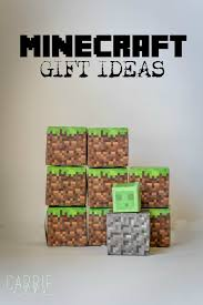 diy minecraft ornaments carrie