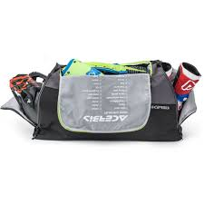 gear bags motocross acerbis new mx cargo 180l motocross dirt bike luggage gear bag ebay