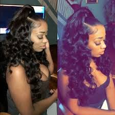 sew in hair styles 15 ideas of long hairstyles sew in