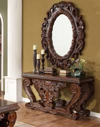 Entrance Tables And Mirrors Pallet Entryway Table Foyer Table Narrow Console Table Furniture
