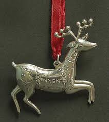 oneida heirloom christmas ornament at replacements ltd