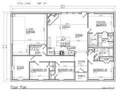 house building plans 30 x 50 house plans house plans house barn and