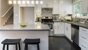l shaped kitchen cabinet 3 tips for a functional l shaped kitchen design diy home art