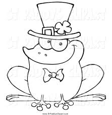 royalty free coloring pages to print stock st paddy u0026s day designs