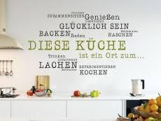 bilder für die küche wandtattoo küche ideen zur küchengestaltung wandtattoos de