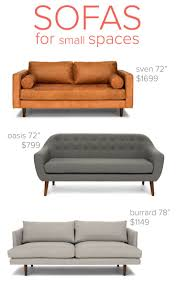 22 best cognac sofa images on pinterest tan sofa sofas and mid