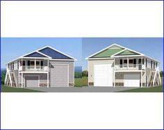 Rv Garage Apartment G460 25 X 40 X 10 Workshop Garage With Apartment Idaho Austria