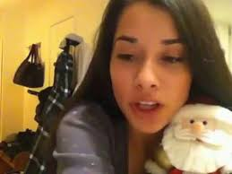 cute things to give your girlfriend for christmas 2014 youtube