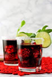 The 25 Best Pomegranate Margarita Ideas On Pinterest Cocktail