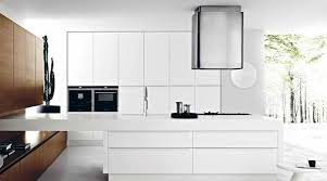 modern kitchen ideas with white cabinets 18 modern white kitchen design ideas home design lover