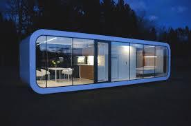modular units tribute to peaceful living elegant coodo modular units freshome com