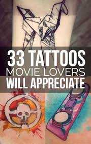 reference resume minimalist tattoos sleeve patterns 33 magnificent tattoos inspired by movies