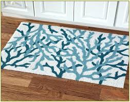 Coral Color Bathroom Rugs Cool Coral Color Bathroom Rugs Coral Bath Rugs Bathroom Light