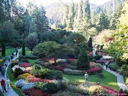 butchart gardens u2013 canada canuckabroad places