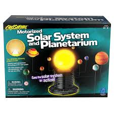 amazon com educational insights geosafari motorized solar system