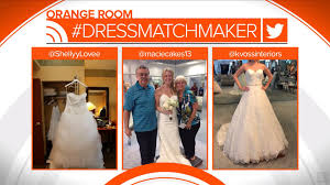 alfred angelo store closing inspires wedding dress swap on twitter