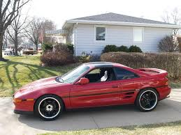 91 two 1991 toyota mr2 specs photos modification info at cardomain