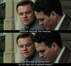 Shutter Island Meme - into the wild movies pinterest movie