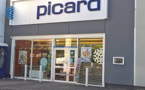 picard surgeles siege picard surgelés égrève artibo