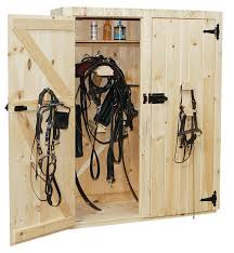 tack cabinet for sale amish pine furniture cabinets tack boxes feed bins
