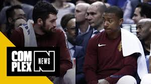 Kevin Love Meme - isaiah thomas was turned into a meme after he called out kevin love