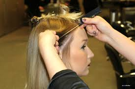 where to place foils in hair foil placement for highlights google search hair pinterest